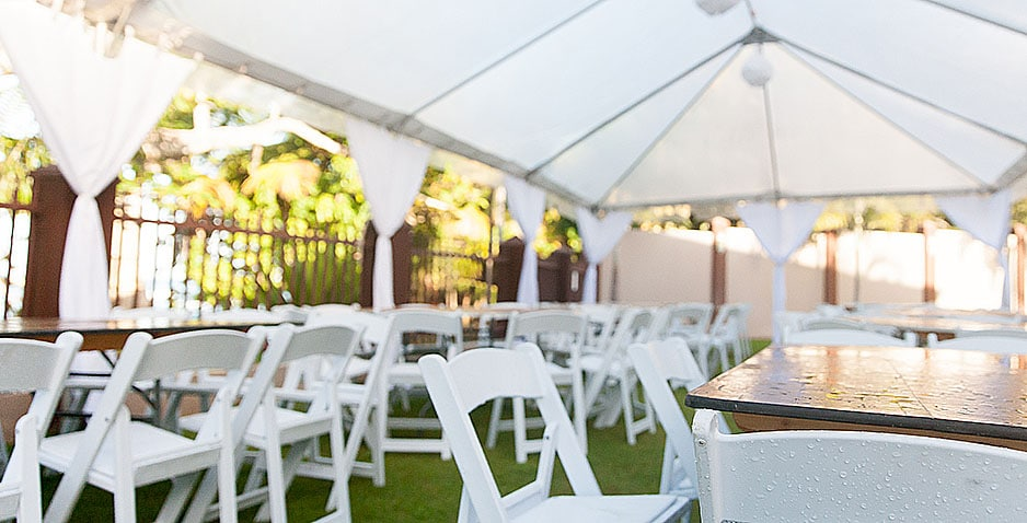 Hosting an Outdoor Event – How To Do It Right