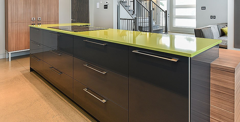 5 Best Granite Countertop Alternatives To Consider